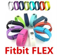 Wholesale fitbit flex Band Small large size Replacement Wrist Band Clasp for Fitbit Flex Bracelet NoTracker Color