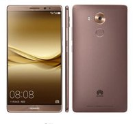 android os smartphone - Original HUAWEI Mate quot FHD Octa core GB GB MP MP Camera Fingerprint ID Android OS Smartphone G LTE GPS