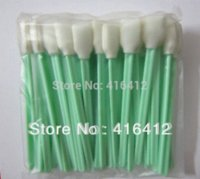 Wholesale 00 Roland Versacamm Printer Cleaning Swabs Kit for Roland SC540 ex SP540v SP300v VP540 VP300 XJ740 XC540 Printer kit kit