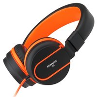 best bass head - High quality best I35 mobile computer music headphones head mounted folding universal heavy bass for all kinds of players