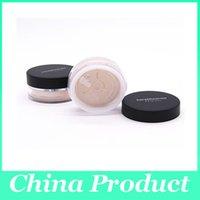 bare mineral wholesale - New brand makeup Loose face Powder Bare Minerals BareMinerals Original SPF Foundation g Oz