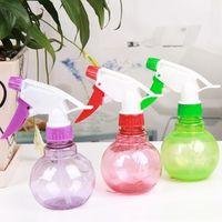 Wholesale Creative home gardening supplies hair spray bottle flower spray humidification spherical circular spray can g