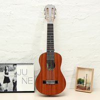 Wholesale Enya EGL Inch Classical Head Tuner Guitalele Rosewood Fingerboard Bridge With Bag