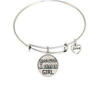 Wholesale Style of New Alex and Ani Bangle Bracelet Expandable Charm Of Love Christmas Gift for Women