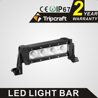 bar work duties - 2PCS W LED LIGHT BAR INCH LED WORK LIGHT OFFROAD FOR TRUCK SUV UTV BOAT HEAVY DUTY SINGLE ROW V V