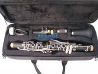 Advanced New <b>Eb key</b> clarinet Bon matériel et son