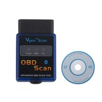 advanced scan - Superior Quality ELM327 Vgate Scan Advanced OBD2 Bluetooth Scan Tool Support Android and Symbian