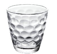 Wholesale New Design Toughened Glass Cups Good Quality with different color