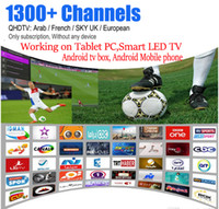 android channel - Sky TR UK DE ARABIC French1300 Channels Streaming IPTV Account Apk Europe IPTV Arabic Iptv Support Android Enigma2 Mag M3u