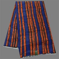 african batik fabrics - New arrival cotton super wax fabric African printed fabric nigerian batik wrapper WF426 yards pc