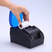 Wholesale TP New Arrive mm Thermal Printer USB Port For retail