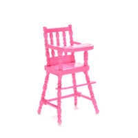 baby furniture chairs - 2016 NEW Chair Doll s House Furniture Play Doll House Toy for Baby Girls Doll Accessories Children s Chair Shape