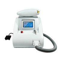 acne pigment - 2000mj Touch Screen Q Switch Nd Yag Laser Tattoo Removal Machine Pigments Removal Scar Acne Removal Q Switched Nd Yag nm nm nm