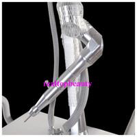 al por mayor sex machine female-Láser de CO2 fraccional láser quirúrgico rejuvenecimiento de la piel de la cicatriz Estrías de eliminación de sexo femenino con refuerzo dentro de la vagina privada piezas de la máquina