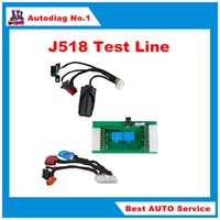 bga component - J518 Test Line For AUDI Work With VVDI VVDI MB BGA Tool J518 Test Platform for immobilizer online component protection