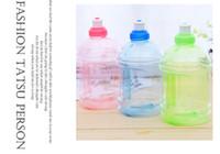 basketball water bottles - 500ml basketball water bottle summer convinients running gym jug Drink Bottle