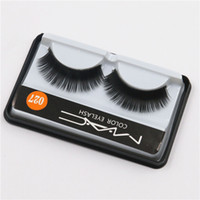 bare price - 2016 New Style Makeup Nature Bare Makeup Long Eyelash Extensions Hand made False Eyelashes cm Factory Price
