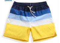 Wholesale let s to buySummer is vertical stripes shorts man straight fertilizer cool of pants tide beach pants fat let s buy