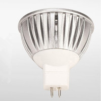 Wholesale High power Led Lamp GU10 E27 B22 MR16 GU5 E14 X3W W V Led spot Light Spotlight led bulb downlight lighting