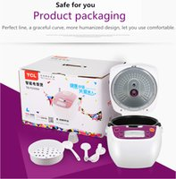 Wholesale TCL Rice cooker L square pot quick cooking Nutrition omnipotent king popular products