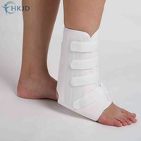 Wholesale Ankle Brace Support Stabilizer Foot Wrap Ankle Pads Protectors Sports Safety Helthy Accessory