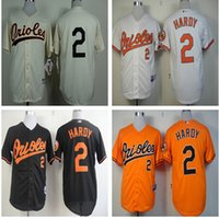 baltimore roads - Mens Baltimore Orioles Baseball Jerseys J J Hardy Stitched Home Road Alternate Throwback Top Quality