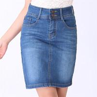 Ladies Denim Skirts Plus Size UK   Free UK Delivery on Ladies ...