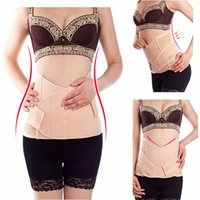 belly band post pregnancy - Women Postpartum Belly Recovery Belt Maternity Tummy Wrap Corset Post Pregnancy Girdle Slimming Waist Belly Band Shapewear