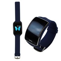 Wholesale Superior Replacement Watch Wrist Strap Wristband for Samsung Galaxy Gear S R750 Dec24