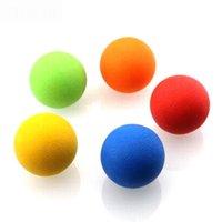Wholesale Athlete training ball TPE crossfit fitness ball Toy ball for basketball Response training tennis reaction training ball massage