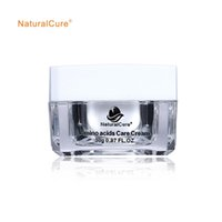 aging skin growths - NaturalCure amino acid care cream basis of life metabolism keep skin smooth absorbent Promote growth of antibody anti aging