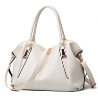 Wholesale The New Fashion Bag Ladies Classic Leisure Fashion Soft Bag His Hand the Bill of Lading Shoulder Bag