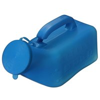 Wholesale New Portable Male Urinal Urine Device Bottle Potty ml for Travelling Camping for Boys