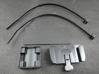 Wholesale Original Bicycle Holder bike mount kit for Holux Gpsport GR245 GR245 GPS Receiver Data Logger waterproof