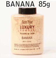 Wholesale 10pcs Hot Sell Brand Ben Nye LUXURY POWDER POUDER de LUXE Banana Loose powder oz g