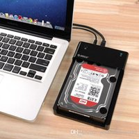 Wholesale ORICO US3 USB3 Tool Free HDD Docking Station External Storage Enclosure with CE FCC C ROHS Not include