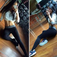 athletic mats - New Women Sport Athletic Gym Workout Fitness Yoga Sexy Leggings Pants