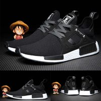 autumn japan - 2016 Originals NMD XR1 x mastermind Japan men man running shoes sports Kids shoes size eur us hot sale