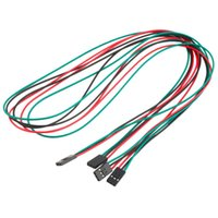 Wholesale New pin cm Cable Set Female Female Jumper Wire Line For D Printer