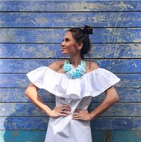 bb women - Hug Me Women New Lace Dress Casual Women s Fashion New Summer Fashion Lace Vest Dress Slash Neck BB