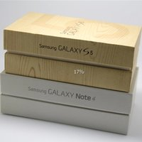 accessories ed - Samsung Cell Phone Empty Retail Boxes Galaxy for S4 S5 S6 S7 Ed without Accessories also supply iPhone s s SE c s plus G G G