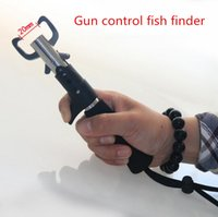 big fish finder - The new special import stainless steel universal lures clamp control fish finder fish finder clip big thing necessary manufacturer