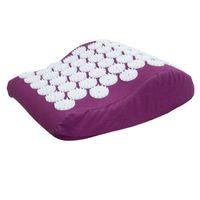 Wholesale Acupuncture head massager mat Head acupoint Shiatsu Improve sleep quality Health Care massage pillow cm