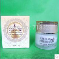 Wholesale KAMPO Natural pearl moistening nourishing cream g original CHINA OLD BRAND