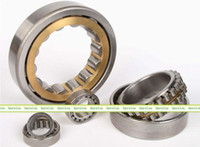 Wholesale Precision machine tool bearings single and double row cylindrical roller bearings P5 P4 level NN ASK NN ASK NN ASK