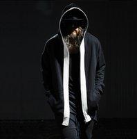 100% wool suits - 2016 Winter Fashion Harajuku Mens Sports Hoodies Plus Velvet Warm Odd Future Hoodie Casual Mens Graphic Sweatshirts Jogger Suits