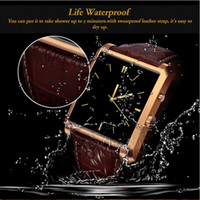 Wholesale Cheapest Fitness Wrist Watches - Cheap DM08 Smart Watch Bluetooth Wearable Waterproof Smart Watches for Iphone Android Smartphone Smartwatch Remote Camera