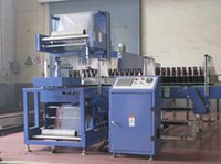 Wholesale Shrink wrapping machine