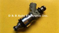 Wholesale 6Pcs Fuel Injectors Fuel Injektors For Toyota Camry