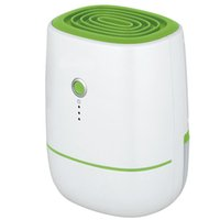 Wholesale Portable Mini Dehumidifier W Electric Quiet Air Dryer V Compatible Air Dehumidifier For Home Bathroom Office